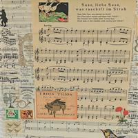 Was die Kinder gerne singen